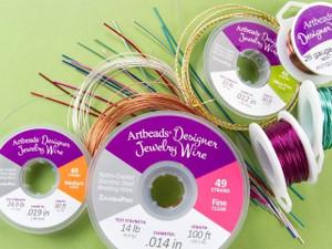 Artbeads Designer Wires