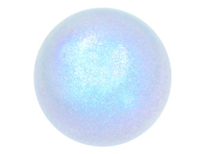 Pearl Iridescent Dreamy Blue