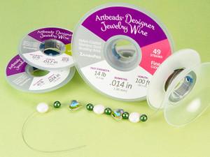 Designer Jewelry Wire