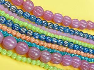Melon Beads