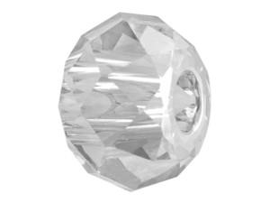 5042 Briolette XL Hole Bead