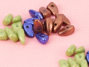 Prong Beads