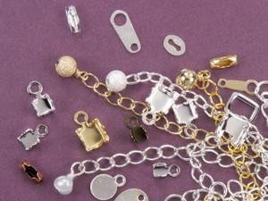 Chain Extenders & Findings