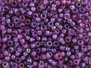 TOHO Rainbow (AB) Beads