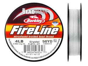 Fireline Braided Thread