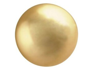 Bright Gold Pearl