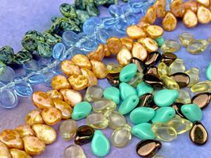 Pip Beads