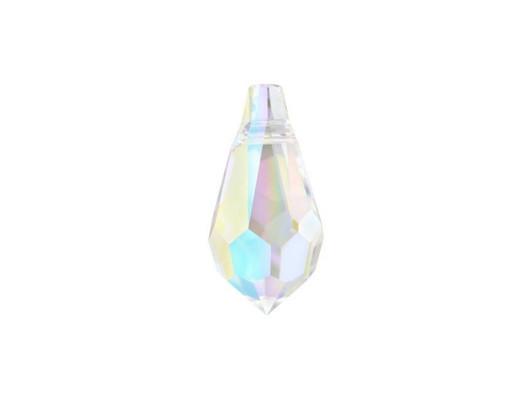 Majestic Gifts Cut Crystal Jewelry//Candy Large Box 5.5
