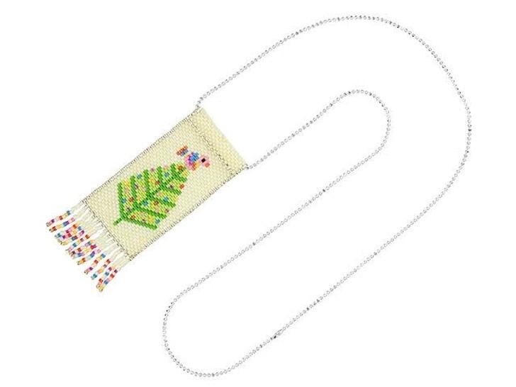 Feliz Navidad Necklace Kit