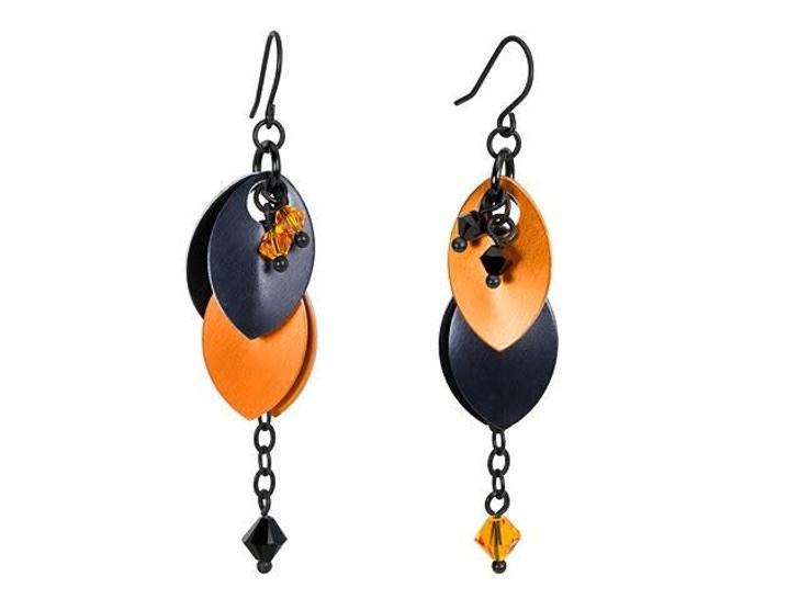 Jitter Jangle Earrings Kit