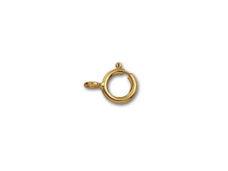Gold-Filled 14K/20 5.5mm Spring Ring