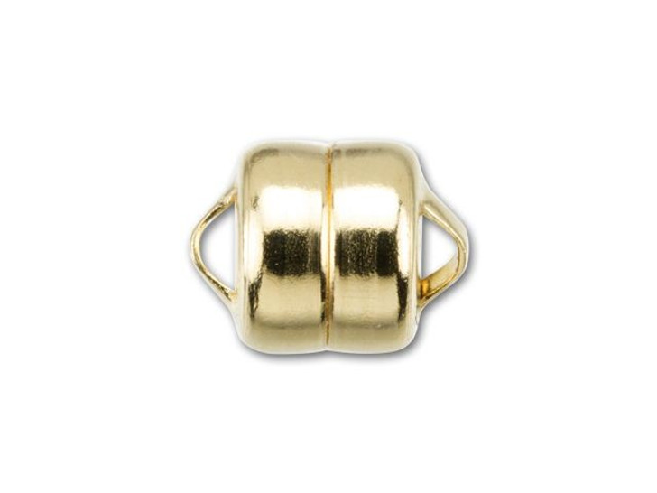 Gold-Filled 14K/20 5mm Magnetic Clasp