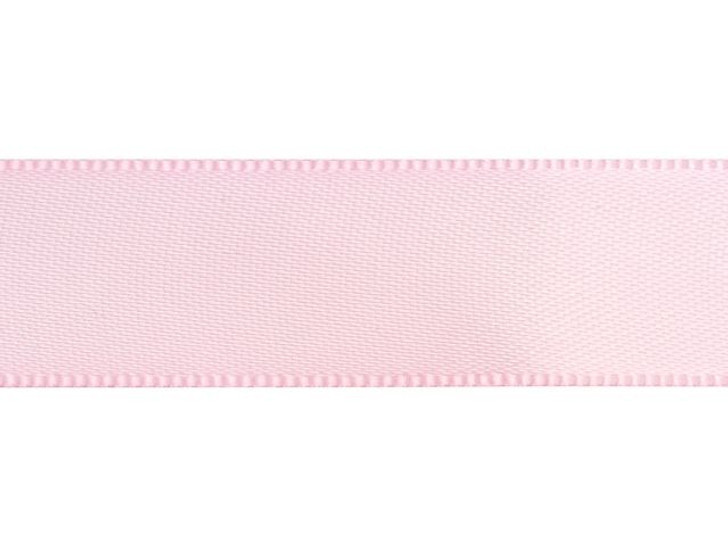 Light Pink 5/8 Inch Satin Ribbon By the Foot