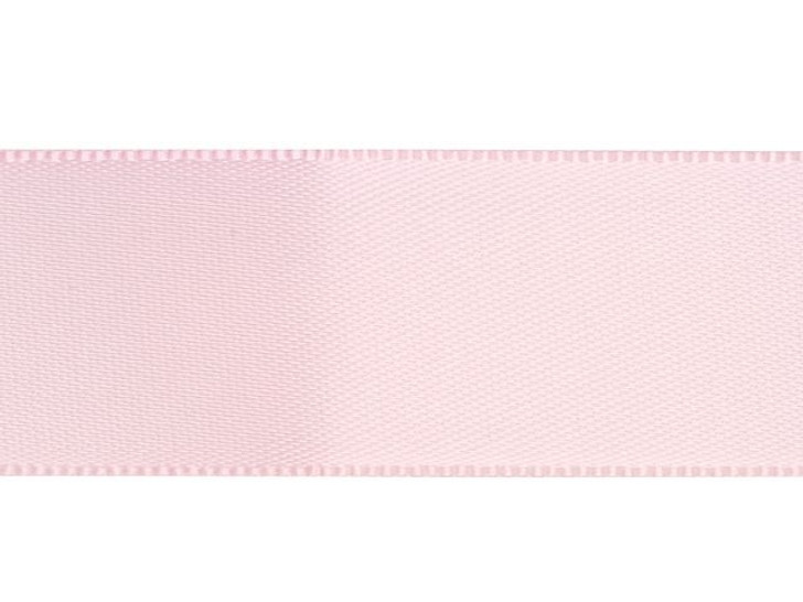 Light Pink 7/8 Inch Satin Ribbon By the Foot