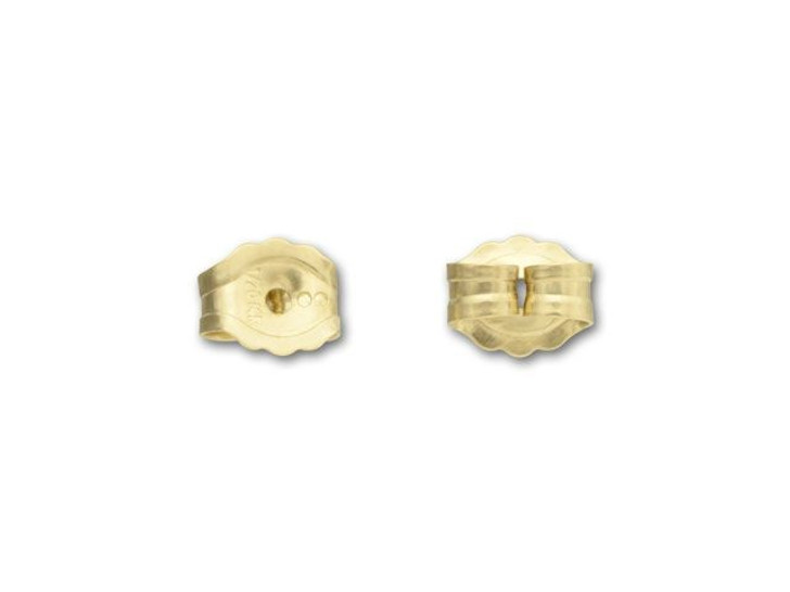 Gold-Filled 14K/20 Earring Back - Medium