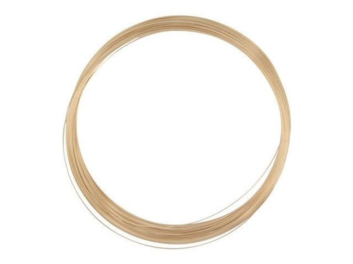 Gold-Filled 14K/20 Wire, Round 20 Gauge Half Hard-Approx. 1 Troy Oz.