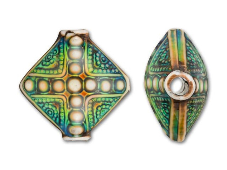 Mirage Mood Aurora Diamond Bead