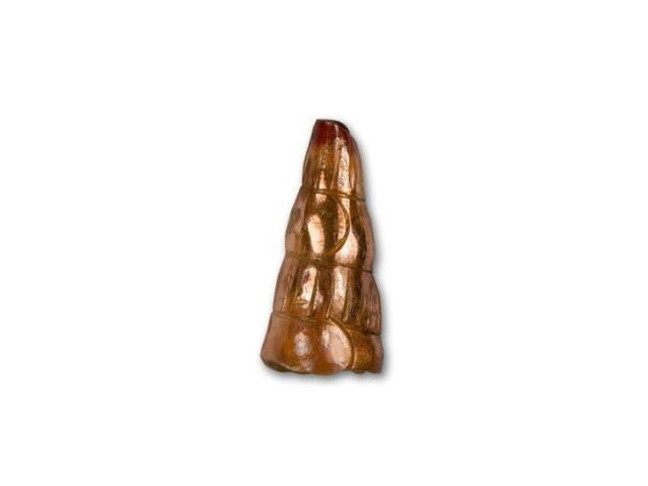 Patricia Healey Small Copper Segmented Cone