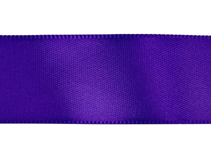 Purple Haze 7/8 Inch Satin Ribbon By the Foot