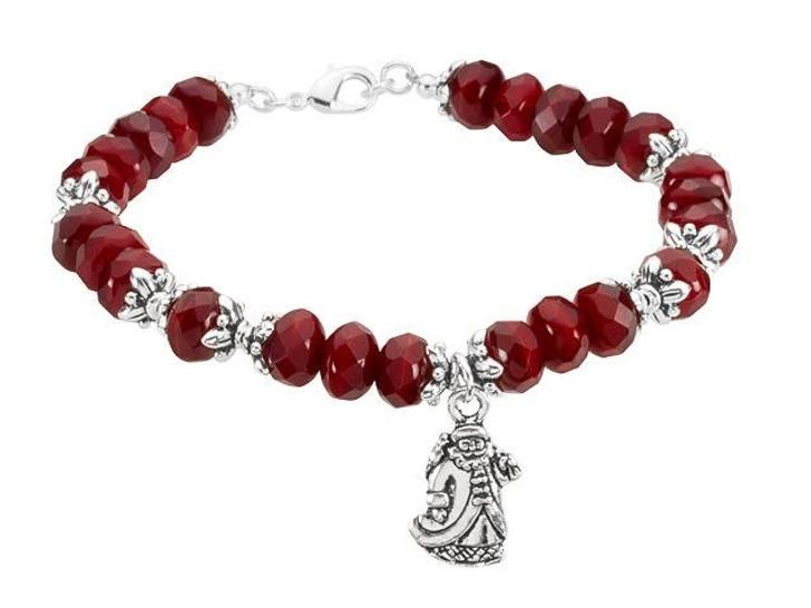 Santa Berry Bracelet Kit