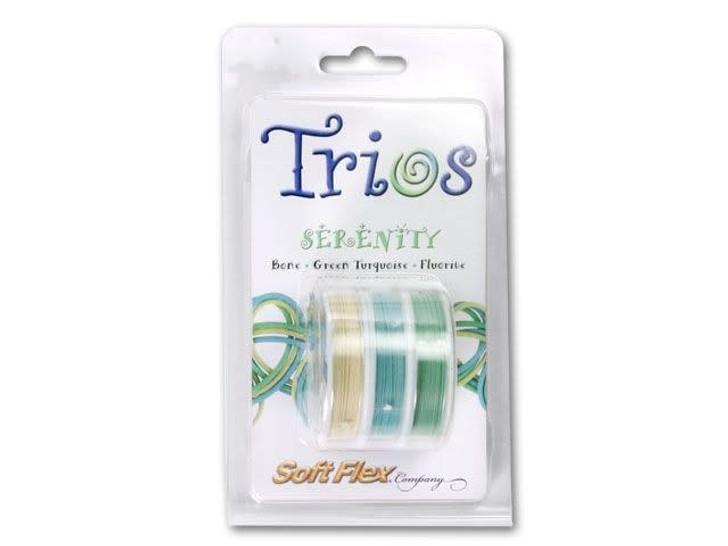 Soft Flex Trios - Serenity