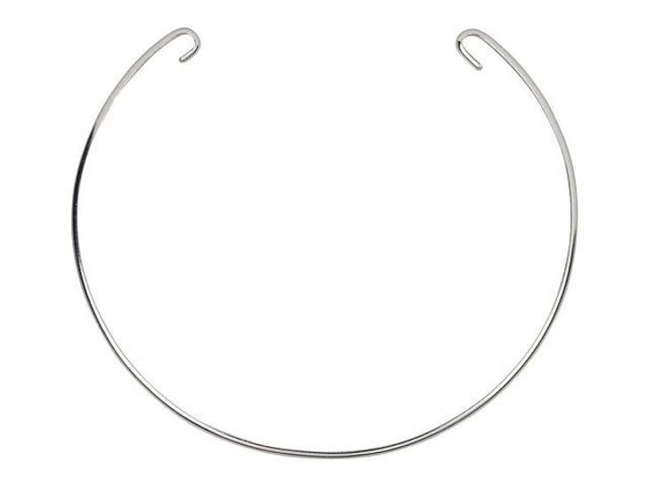 Sterling Silver 7-Inch Interchangeable Cuff Bracelet