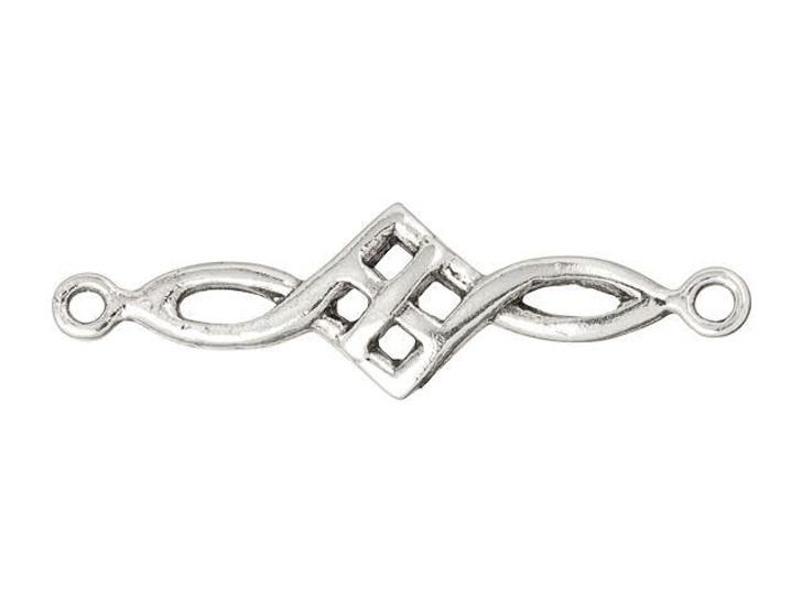 Sterling Silver Celtic Link
