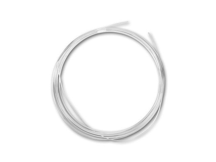Sterling Silver Wire 20 Gauge Half Hard - Approx. 1/2 troy oz (9.5ft)