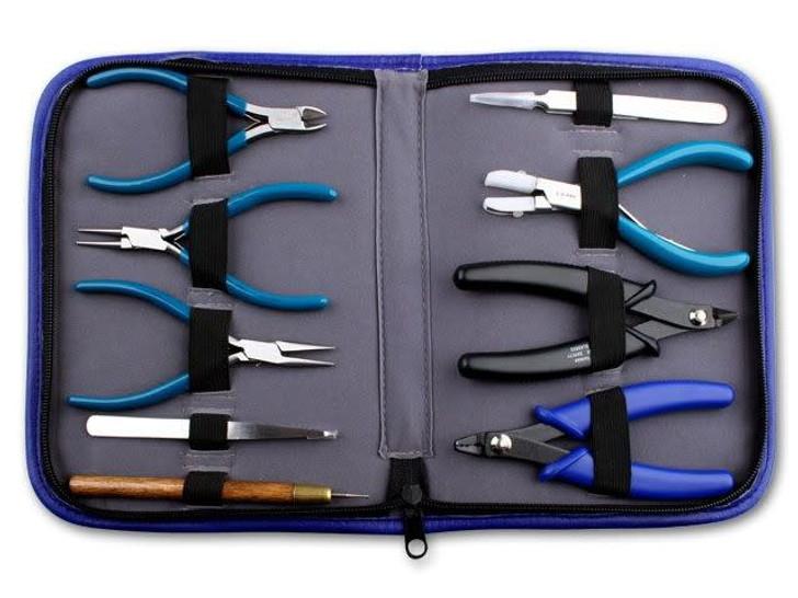 Superior Beader's Tool Kit