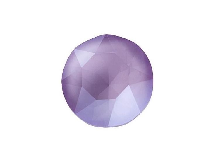 Swarovski 1088 SS29 Xirius Chaton Crystal Lilac Shiny LacquerPRO