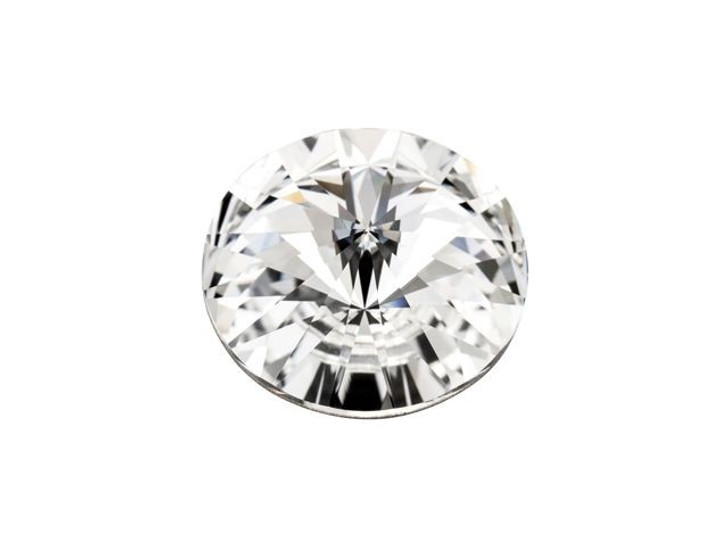 Swarovski 1122 12mm Rivoli Crystal