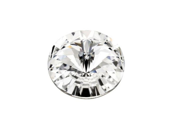 Swarovski 1122 14mm Rivoli Crystal