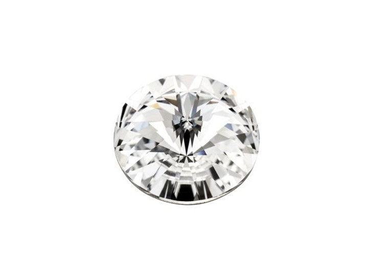 Swarovski 1122 SS47 Rivoli Crystal
