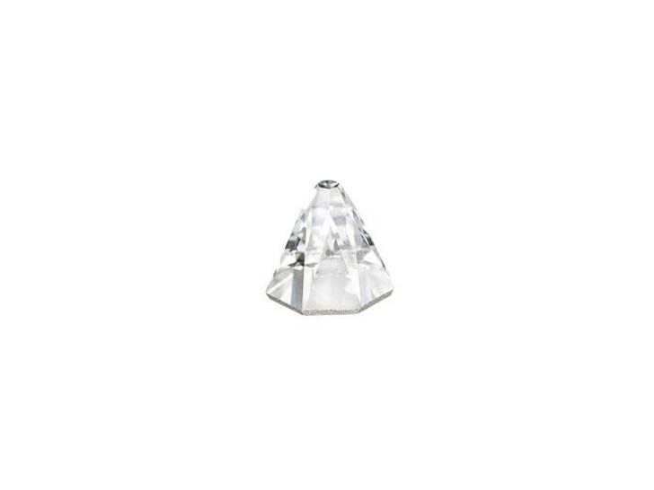 Swarovski 2019 5mm Round Spike Flatback Crystal