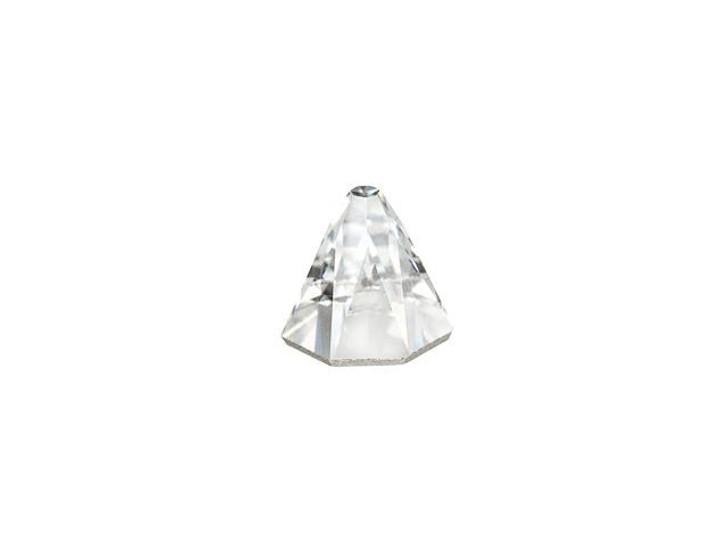Swarovski 2019 6mm Round Spike Flatback Crystal