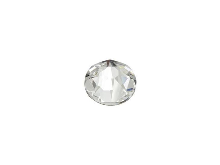 Swarovski 2088 SS14 Xirius Rose Flatback Crystal