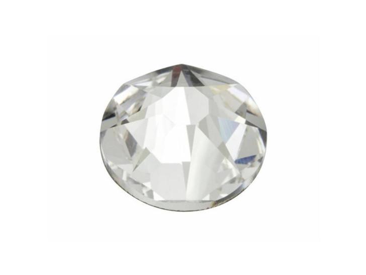 Swarovski 2088 SS40 Xirius Rose Flatback Crystal