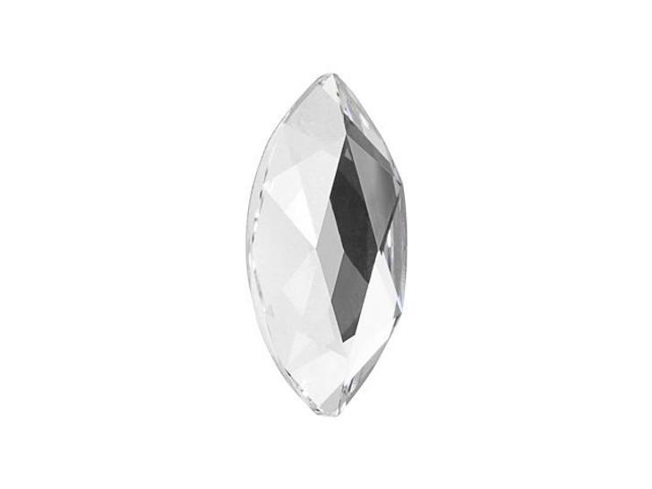 Swarovski 2201 14mm Marquise Flatback Crystal