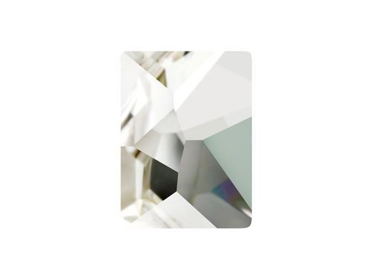 Swarovski 2520 14mm Cosmic Flatback Crystal