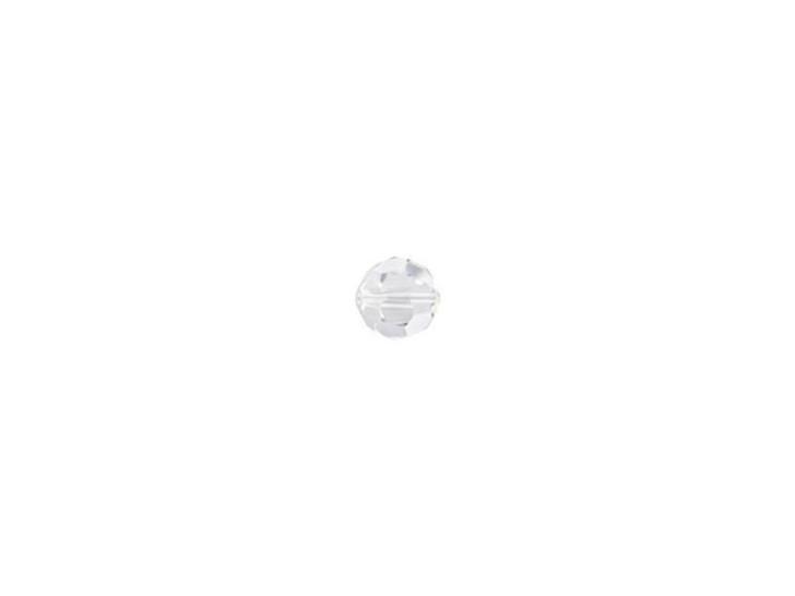 Swarovski 5000 3mm Faceted Round Crystal