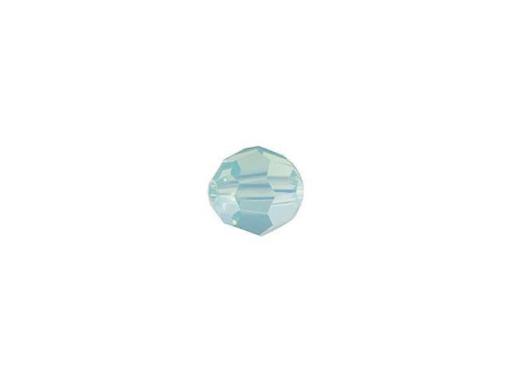 Swarovski 5000 4mm Faceted Round Pacific Opal