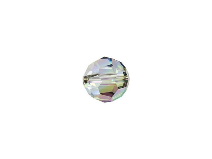 Swarovski 5000 6mm Faceted Round Crystal Paradise Shine