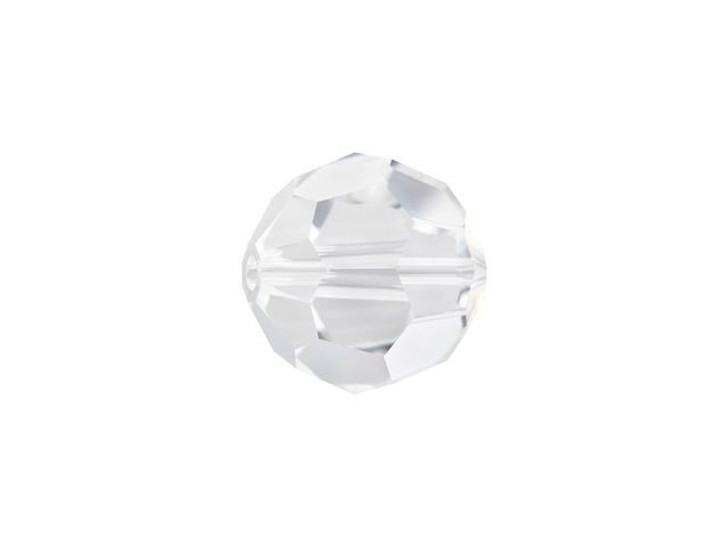 Swarovski 5000 7mm Faceted Round Crystal