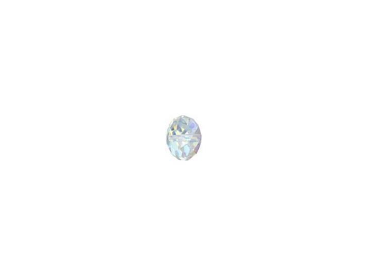 Swarovski 5040 4mm Briolette Bead Crystal AB