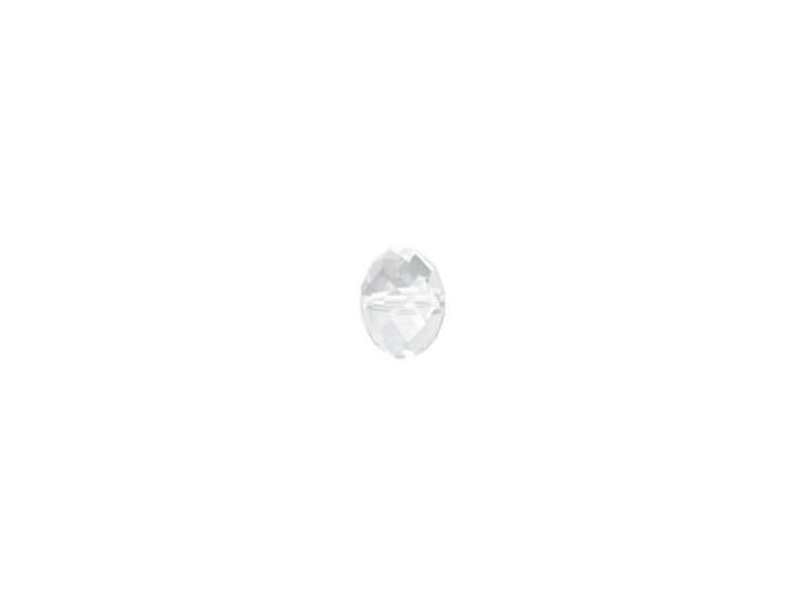 Swarovski 5040 6mm Briolette Bead Crystal