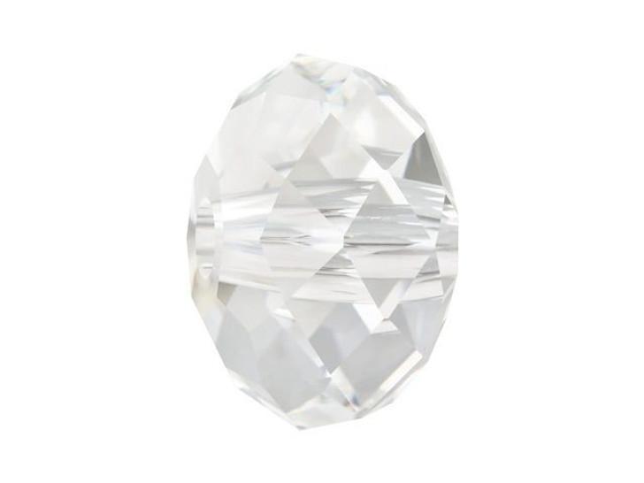 Swarovski 5041 18mm Briolette Bead Large Hole Crystal