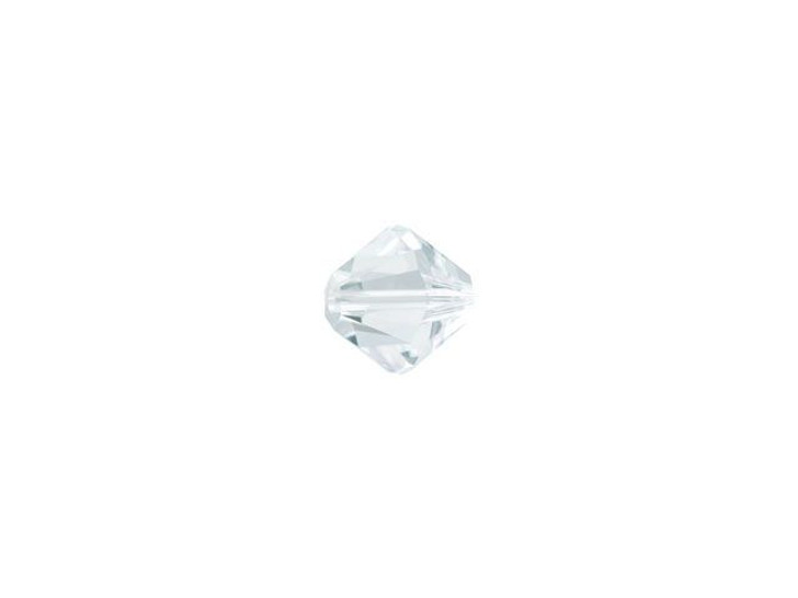 Swarovski 5328 4mm XILION Bicone Light Azore