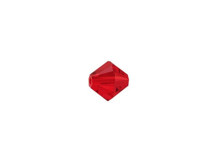 STOP FOR RED 8mm TRILLIANT MYSTIC TOPAZ PEONY RED variety