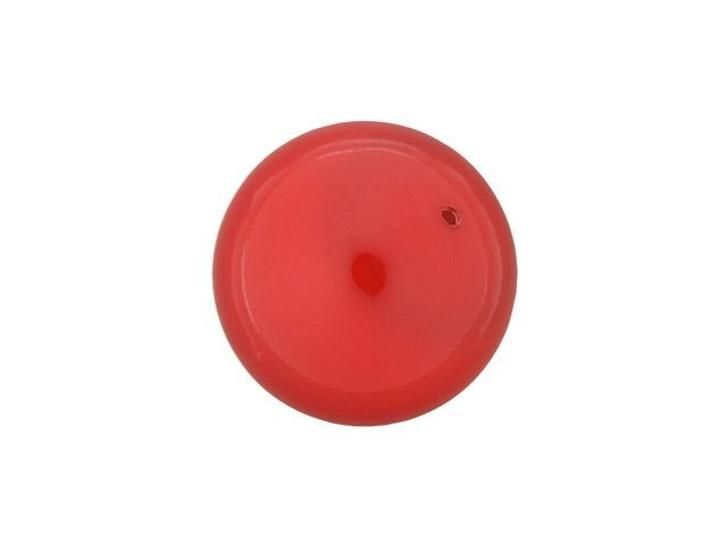 Swarovski 5810 10mm Round Crystal Pearl Red Coral