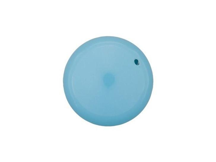 Swarovski 5810 10mm Round Crystal Pearl Turquoise